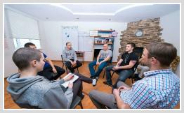 реабилитация алкоголиков в Воронеже
